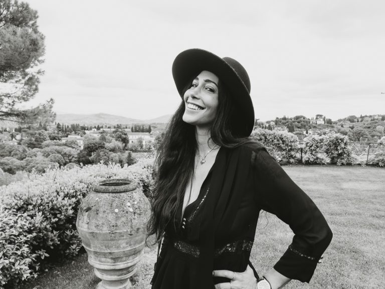 Intervista a Serena Menarini di Ennio Salomone