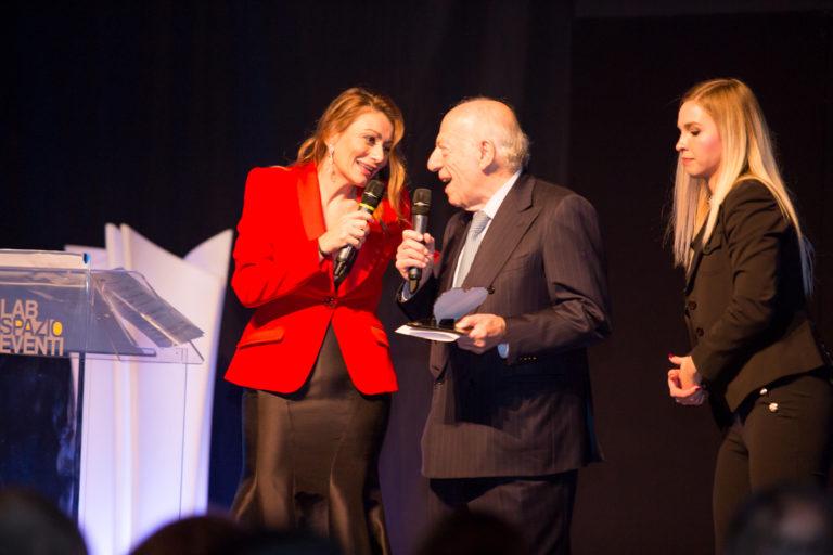 Premio Con il sole sul Viso | Serata di Gran Gala con tanti premi all'insegna del sorriso